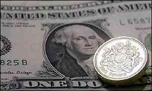 Курс доллара относительно рубля
