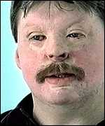 Falklands hero Simon Weston