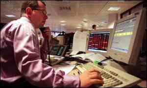 NatWest stock brokers