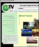 dotTV website