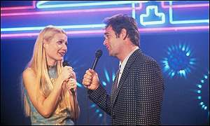 Gwyneth Paltrow stars in Duets,