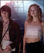 Cameron Crowe's Almost Famous