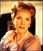 Dame Julie in as Felicity in Relative Values