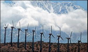 Renewable energy sources could become more important