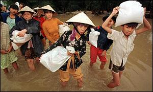 Floods in Vietnam