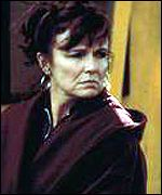 Julie Walters in Billy Elliott