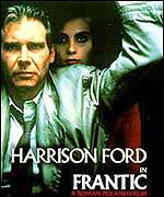Harrison Ford in Frantic