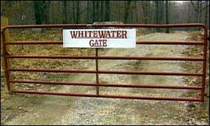 The Whitewater property in Arkansas
