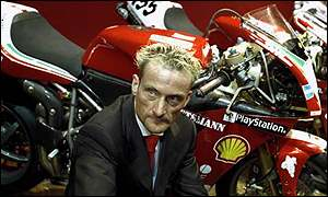 Carl Fogarty: Has announced retirement