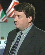 Marc Phillips, Plaid Cymru party chairman