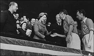 1953 FA Cup final