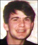 Hillsborough victim Tony Bland