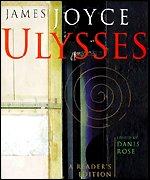 Ulysses, published by Picador