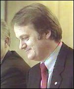 Cardiff Mayor Russell Goodway