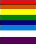 BBC News | AMERICAS | Inca concern over 'gay' flag