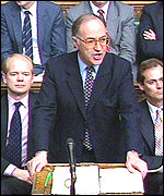 [ image: Michael Howard: seeking public inquiry]