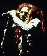 [ image: Bob Marley: top name in PolyGram's Island Records]