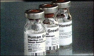 BBC News | UK | Human growth hormone