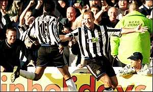 Solano and Shearer