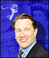 Shadow Chancellor Michael Portillo