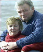 Alan and Louise Masterton