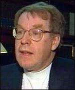 The Rt Rev Andrew McLellan
