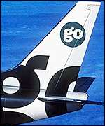 British Airways' budget airline go