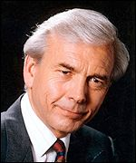 Today presenter John Humphrys