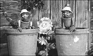 Flower Pot Men The Flowerpot Men Let's Go To San Francisco / Sweet Baby Jane