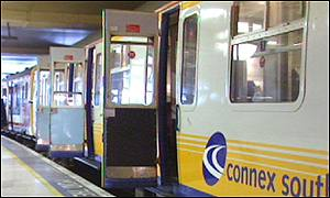 Connex train