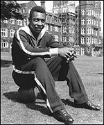 Pele back in 1963