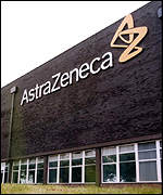 AstraZeneca, UK