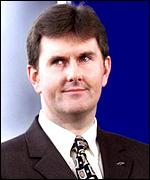 Lagan Valley MP Jeffrey Donaldson
