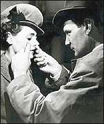 From the film Brief Encounter