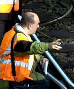 Rail engineer