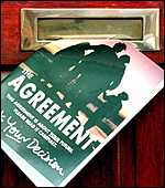 Good Friday Agreement leaflet