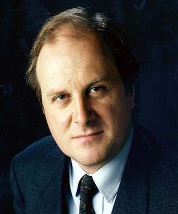 [ image: James Naughtie: one of the Today programme presenters]