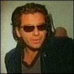 [ image: Hutchence: Focus of attention]