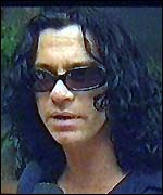 [ image: Michael Hutchence...found hanged]