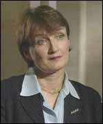 [ image: Tessa Jowell...grilled by MPs]