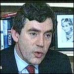 [ image: Gordon Brown: agreed to waive VAT]