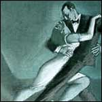Tango inspires passion but it's not as easy as it looks