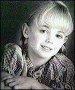 [ image: JonBenet Ramsey - she died on Boxing Day 1996]