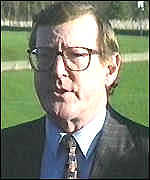 [ image: David Trimble: