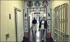 BBC News | DESPATCHES | Inside the Maze Prison
