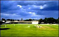 Queens Sports Club, Bulawayo