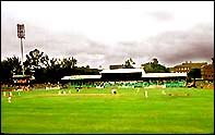 Kingsmead Ground, Durban