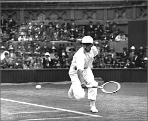 history and rules of tennis The origins and early history of tennis search the site go sports tennis how to play basics his rules were subjected to considerable criticism.