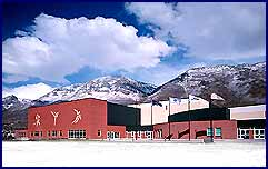 The Peaks Ice Arena