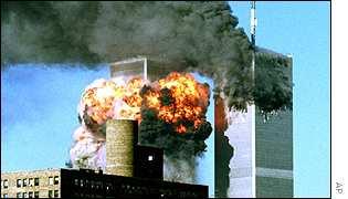 Massive claim for US terror attacks